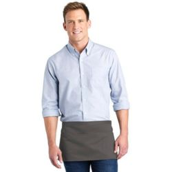 A602 Port Authority Three Pocket Waist Apron Thumbnail