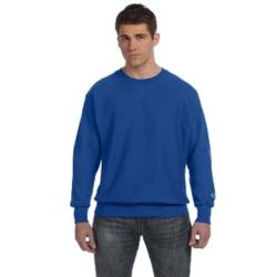 Champion S1049 Adult Reverse Weave® 12 oz. Crewneck Sweatshirt Thumbnail