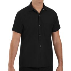 Chef Designs 5020 Cook Shirt with Gripper Closures Thumbnail