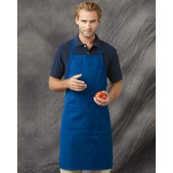 Chef Designs TT30 Bib Apron Thumbnail