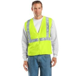 Port Authority SV01 Enhanced Visibility Vest Thumbnail